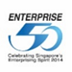 2014 Enterprise 50 Winner