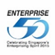 2016 Enterprise 50 Winner